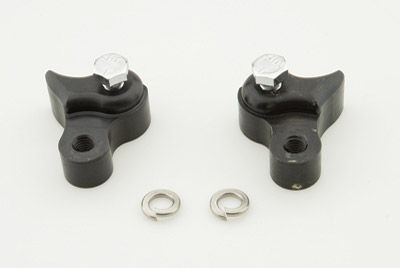 Burly Brand Rear Suspension Lowering Kit for Touring Models