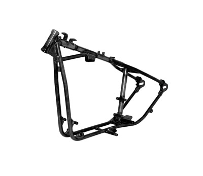 Paughco Rigid Frames for Sportster Engines
