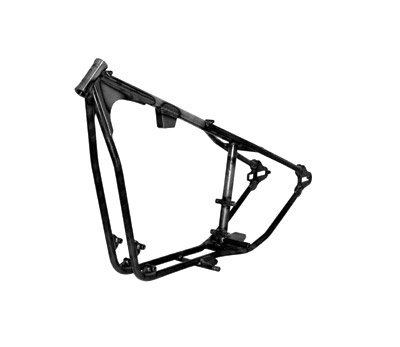 Paughco Rigid Frames for Sportster Engines | 690-190 | J&P Cycles