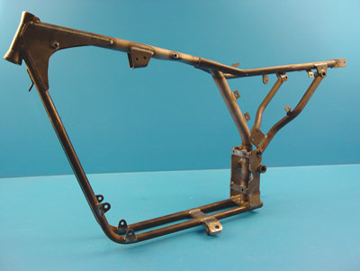 V-Twin Manufacturing Swingarm Sportster Frame | 690-671 | J&P Cycles
