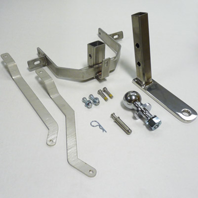 FBI Trailer Hitch Kit for FL Models