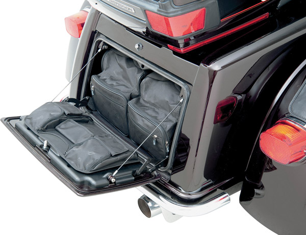 Saddlemen Trunk Lid Organizer