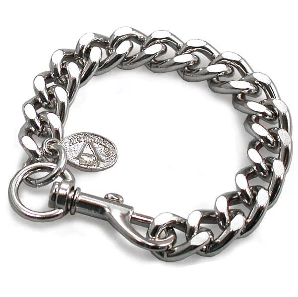 AMiGAZ Chain Cut Leash Bracelet