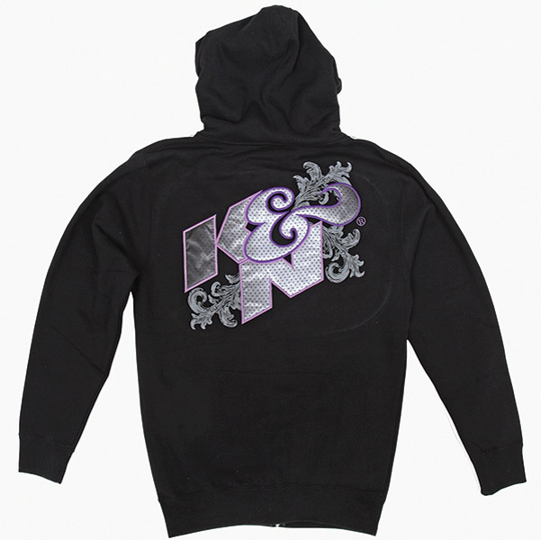 K&N Women's Limited Hooded Sweatshirt
