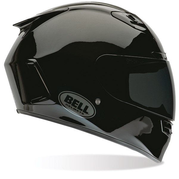 Bell Star Gloss Black Full Face Helmet