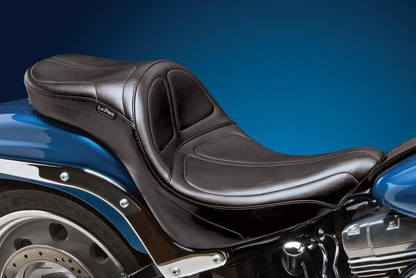 Le Pera Maverick Stitch Daddy Long Legs 2-Up Seat