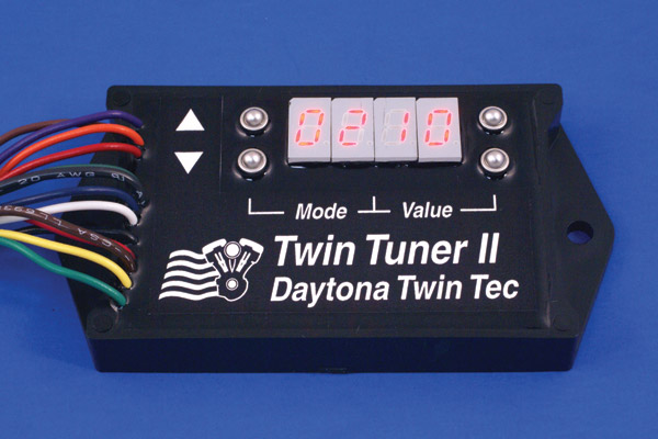 Daytona Twin Tec Twin Tuner II
