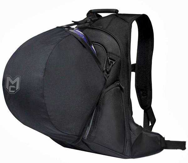 MotoCentric Mototrek Backpack