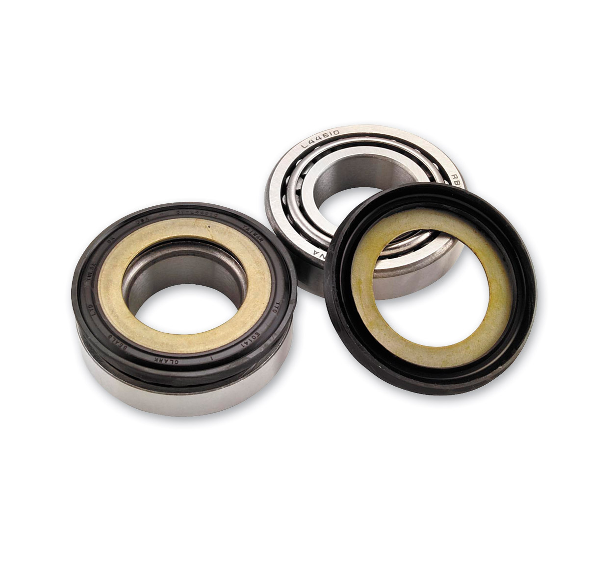 All Balls Steering Bearing and Seal Kit
