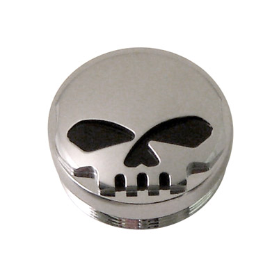JBN Custom Skull Stash Tube