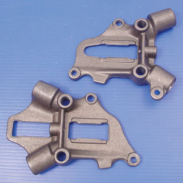V-Twin Manufacturing Replacement Rear Axle Plates