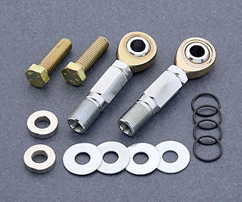Burly Brand 'Adjust-A-Ride' Lowering Kit