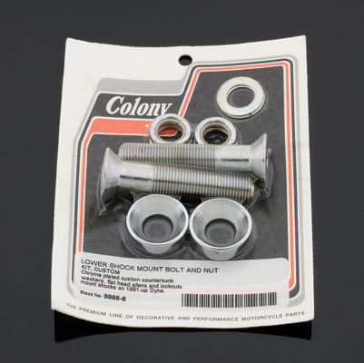 Colony Shock Mounting Kit