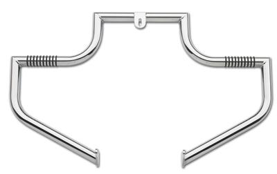 Lindby Custom Linbar With Forward Controls Chrome