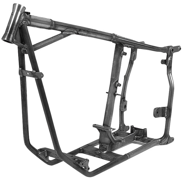 Paughco Swing Arm Frame