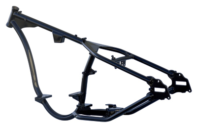 Paughco Rigid Frames for 45's