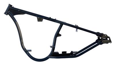 Paughco Project 45 Rigid Frame