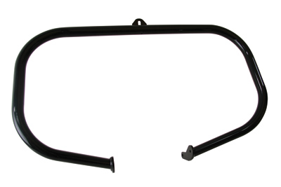Jardine Black Front Highway Bars