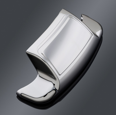 J&P Cycles® Rear Fender Tip