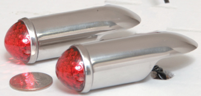 Auto-Gem Derringer Lights