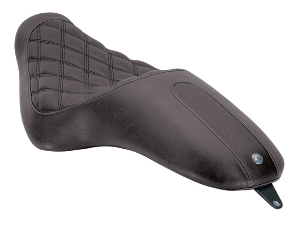 Roland Sands Design Boss 2-Up Seat