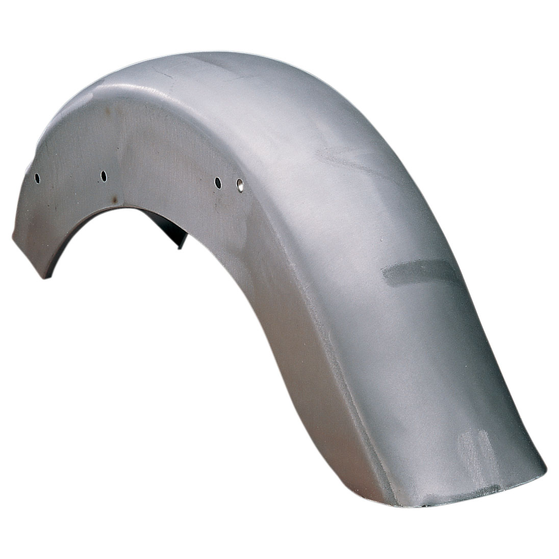 J&P Cycles® Reproduction Rear Fender without Tail Light Mount