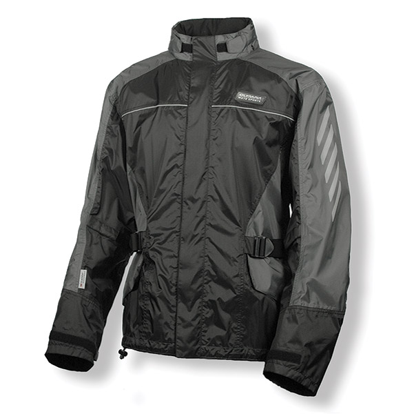Olympia Moto Sports Horizon Rain Jacket