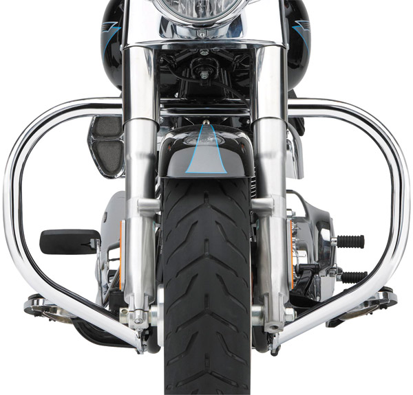 Harley-Davidson Frame & Body | J&P Cycles