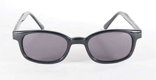 X-KD's Sunglasses with Smoke Lens