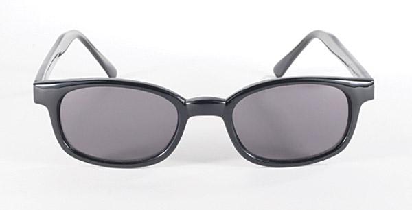 X-KD's Sunglasses with Smoke Lens