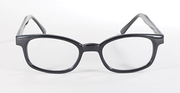 X-KD's Sunglasses with Clear Lens