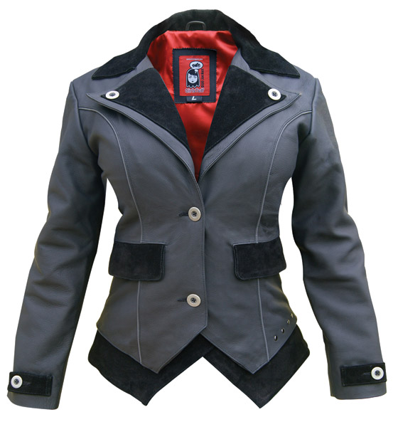 Missing Link Ladies Duo Riding Jacket