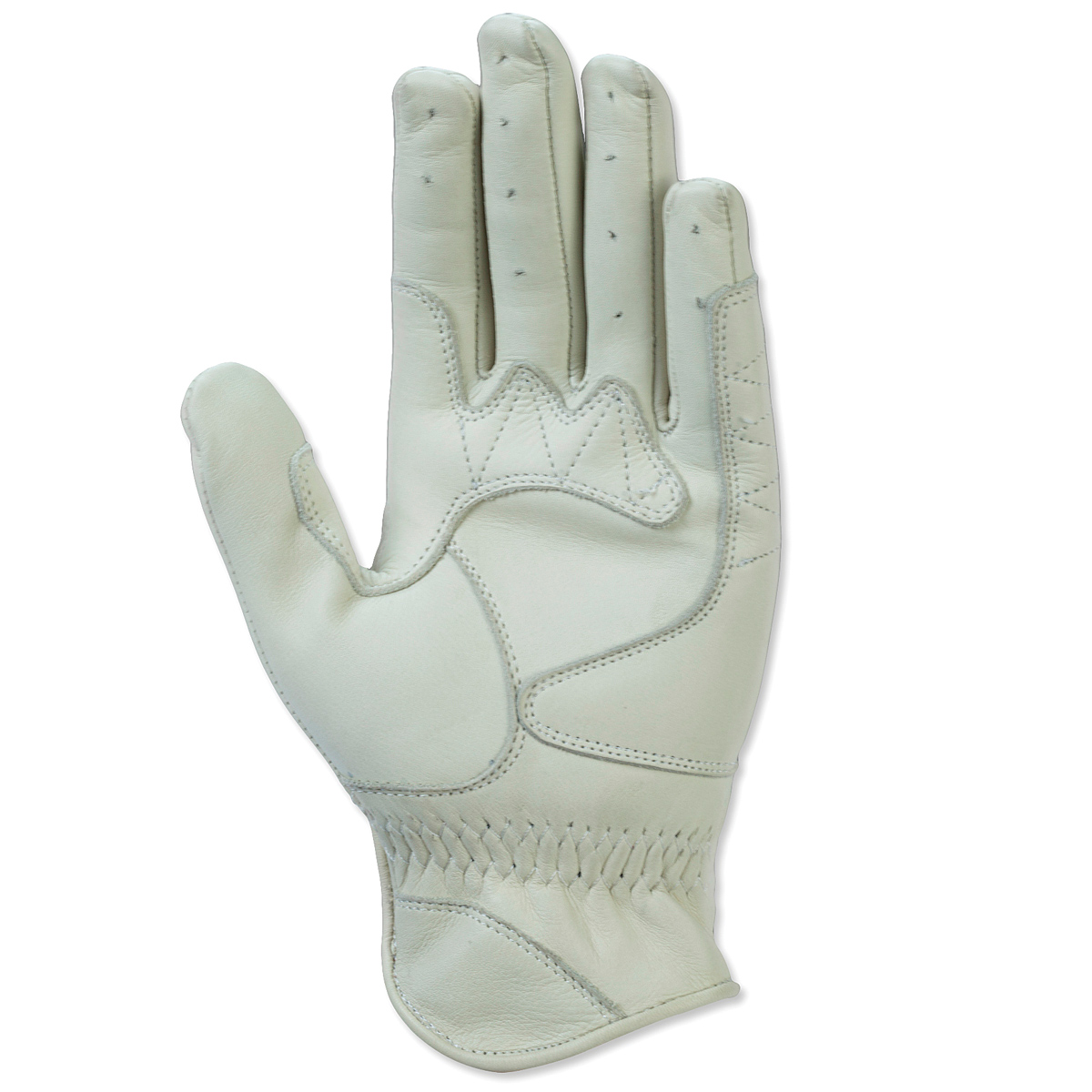Roland Sands Design Barfly Men's Sand Leather Gloves