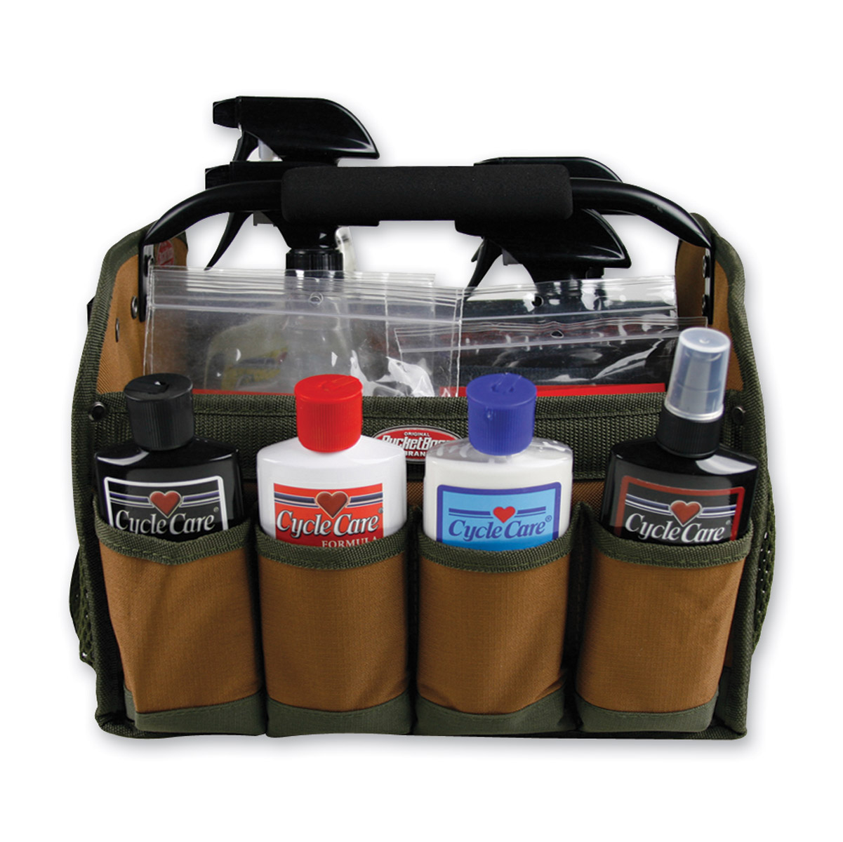 Cycle Care Riders Choice Express Tote