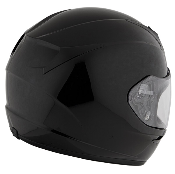 Scorpion EXO-R410 Black Full Face Helmet