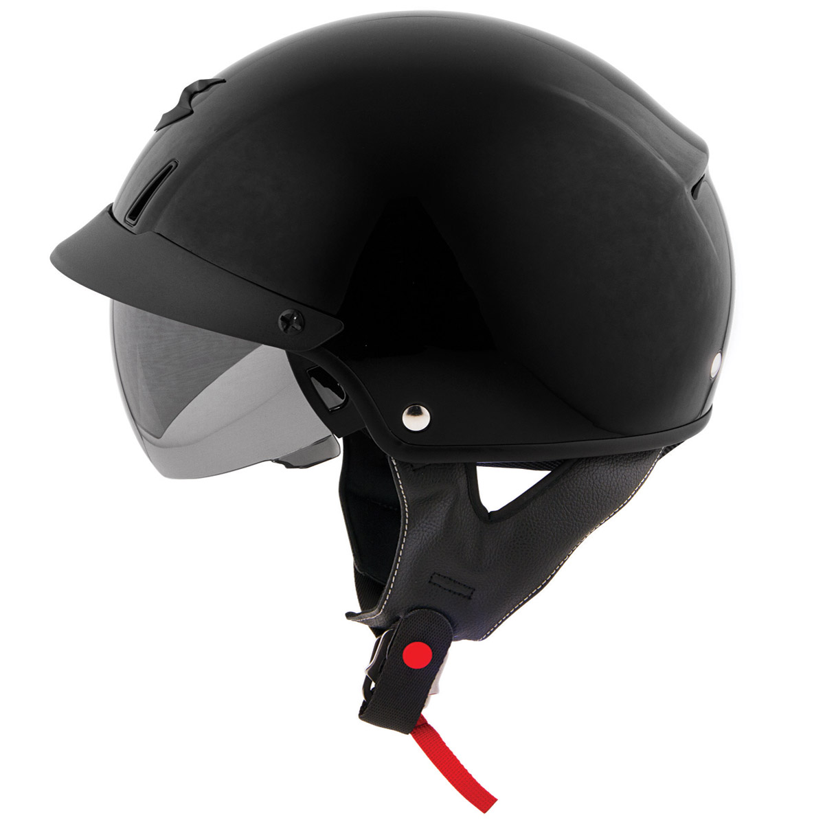 scorpion exo c110 half helmet ebay. Black Bedroom Furniture Sets. Home Design Ideas