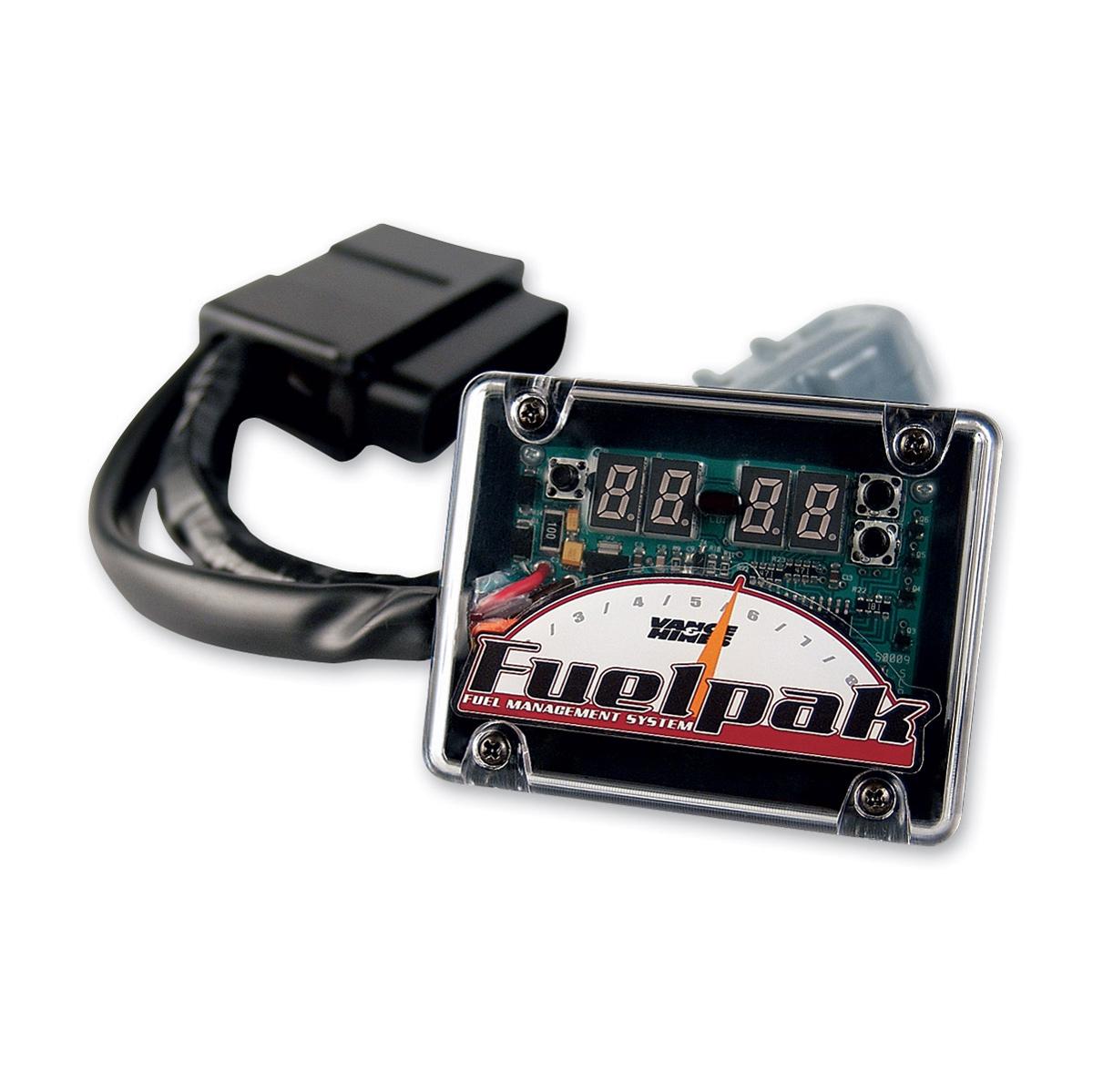 Vance & Hines FuelPak Fuel Management System - 61005B