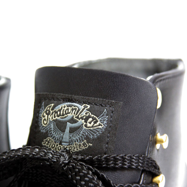 Indian Larry Limited Edition Union Boots