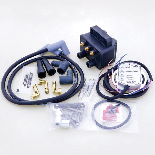 Crane Cams HI-4N Ignition System Kit