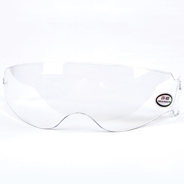 GMAX GM65 Clear Replacement Shield