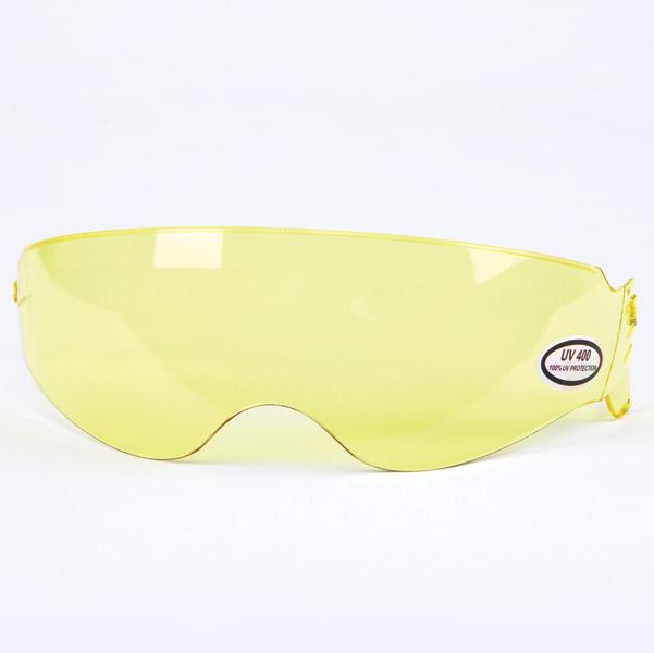GMAX GM65 Yellow Replacement Shield