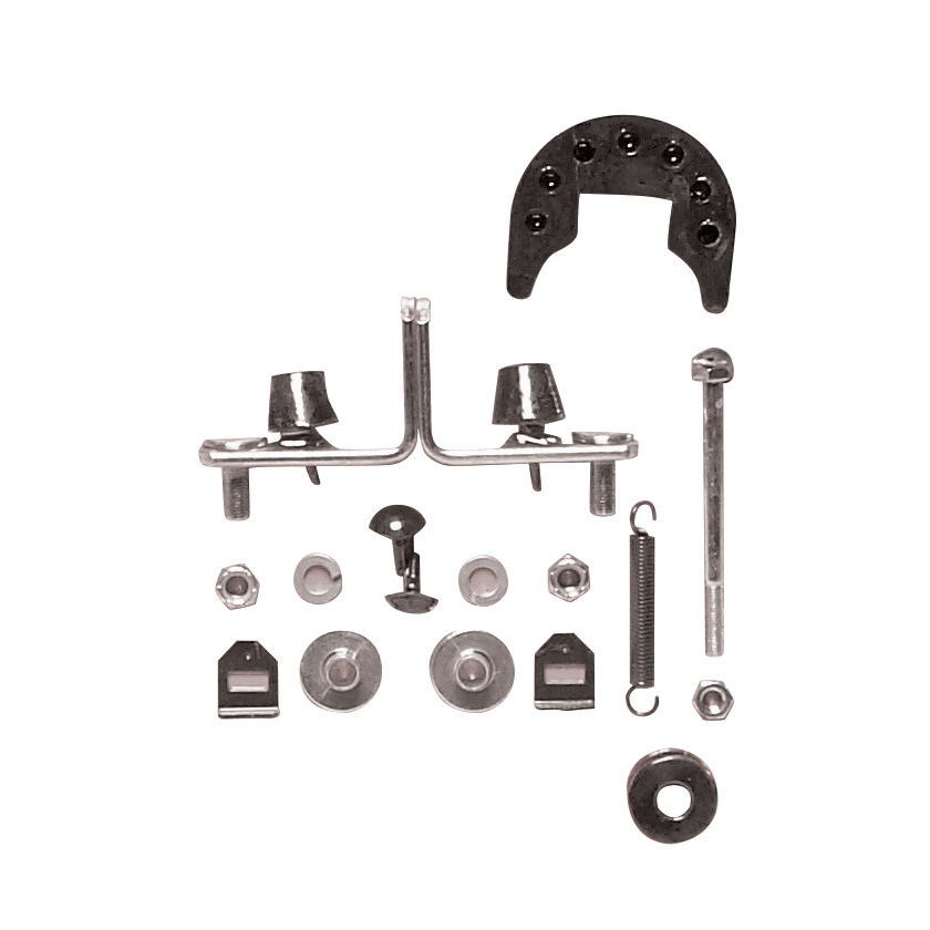 V-Twin Manufacturing Tank Mount Kit