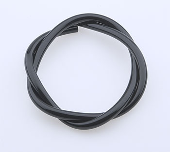 Moose Racing Black Colored Fuel Line