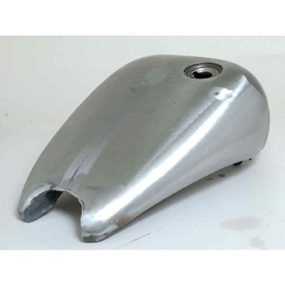 Stretched Gas Tank