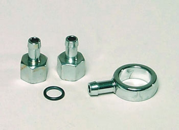 Colony Gas Tank Fitting Kit