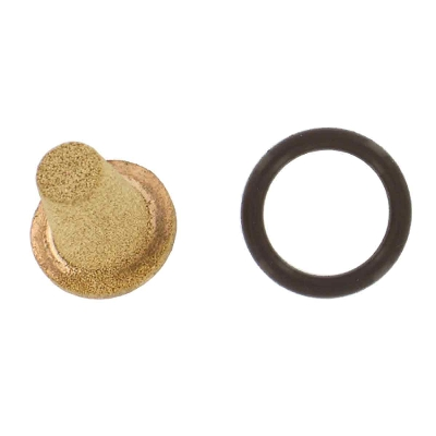 Pingel Inline Fuel Filter Replacement Filter Element