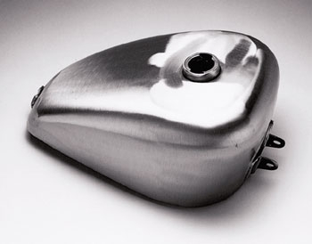 J&P Cycles® King Gas Tank