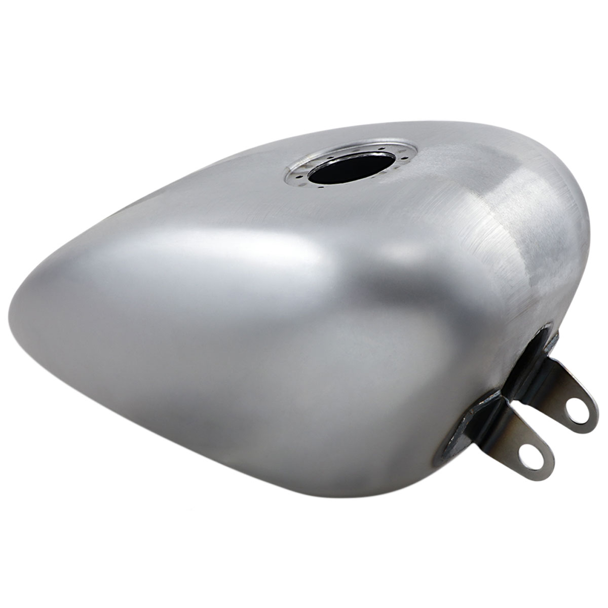 Gas Tank with Aero Gas Cap