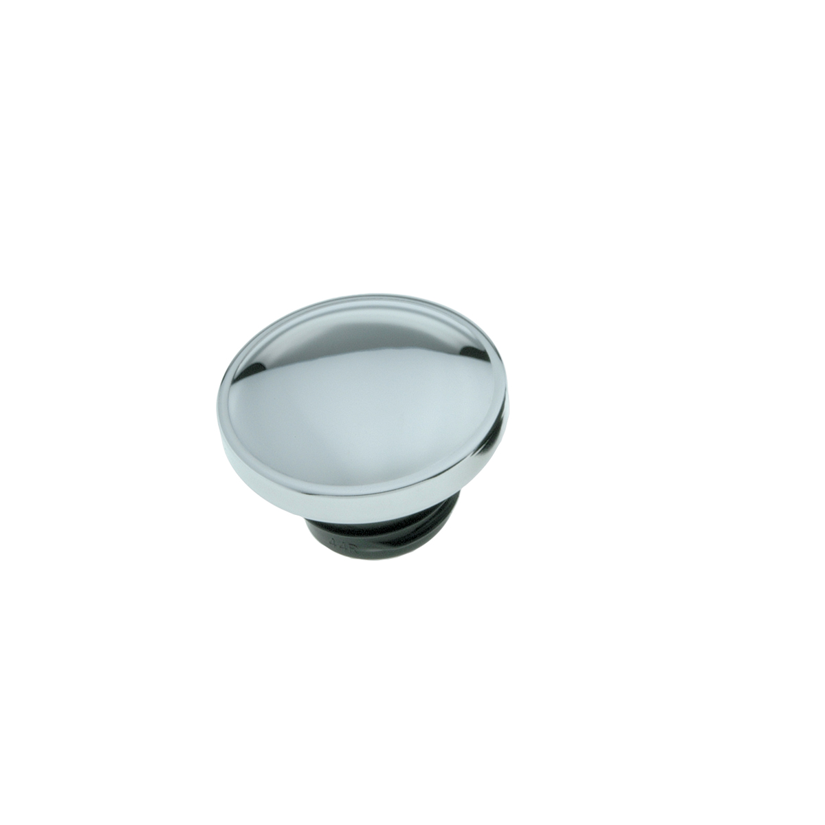J&P Cycles® Replacement Stock Style Gas Cap