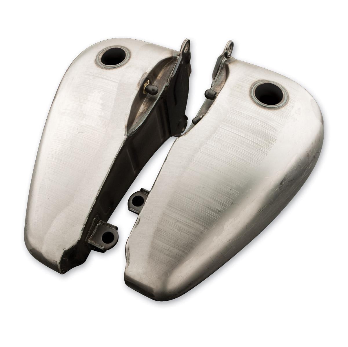 J P Cycles Extra Capacity Fat Bob Gas Tanks Jpcycles Com